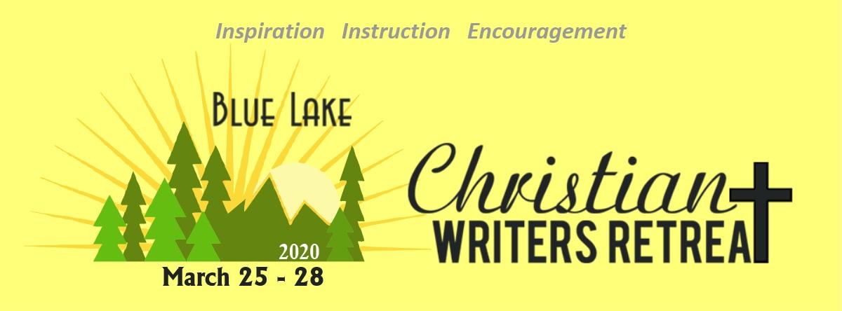 Blue Lake CWR Logo